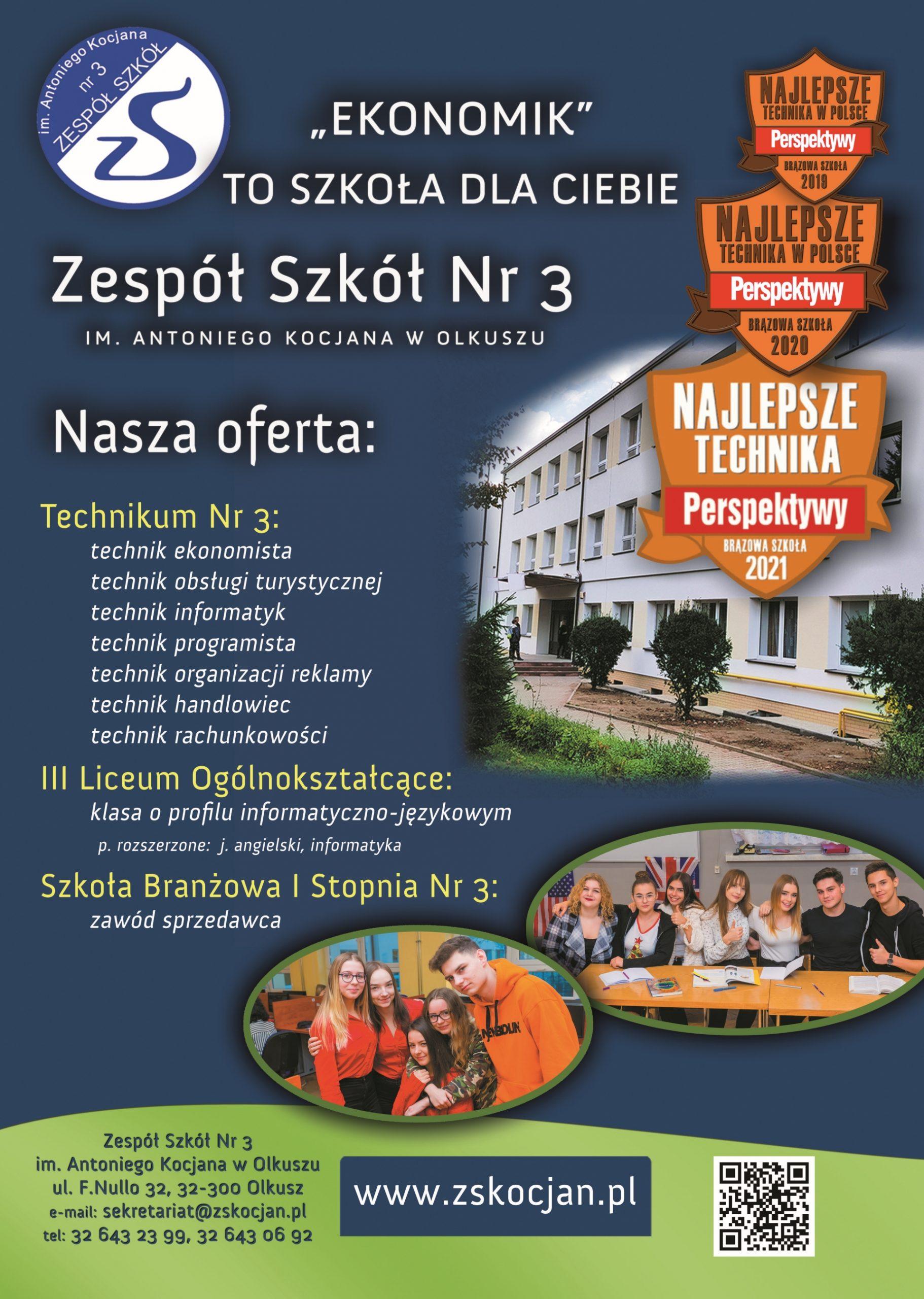 Oferta Edukacyjna 2021